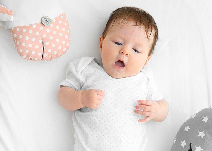 5 - 18 ay bebek uyku eğitimi