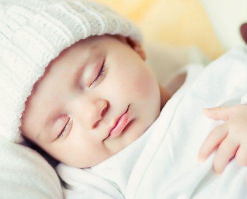 ağlatmadan uyku eğitimi
