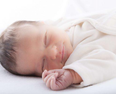 Bebekler Nerede Uyumalı