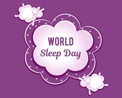 dünya uyku günü