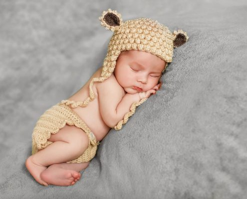 0-4 ay bebek uyku düzeni