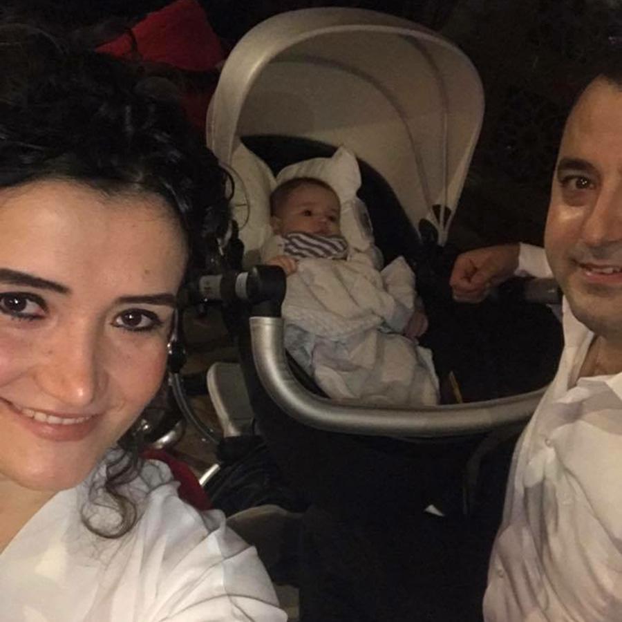 6 aylık bebeklerde uyku eğitimi