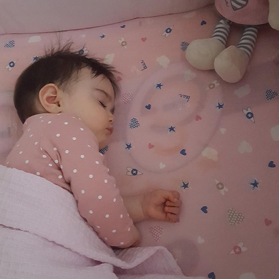 bebeklerde uyku eğitimi izmir
