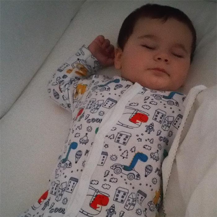bebek uyku egitimi izmir