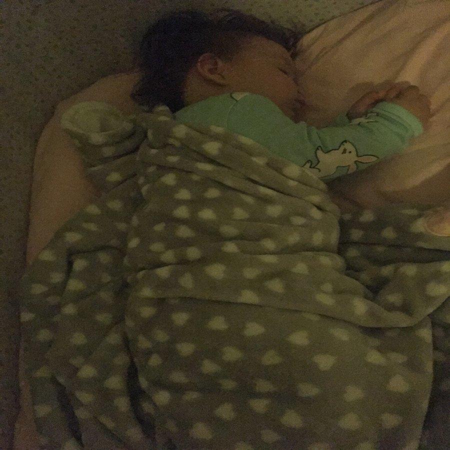 uyuyan bebekler